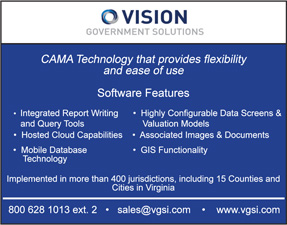 Vision Government Solutions